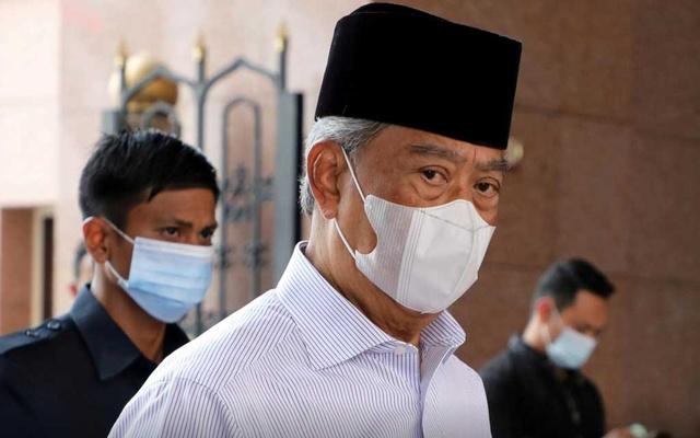 Malaysia PM seeks a state of emergency