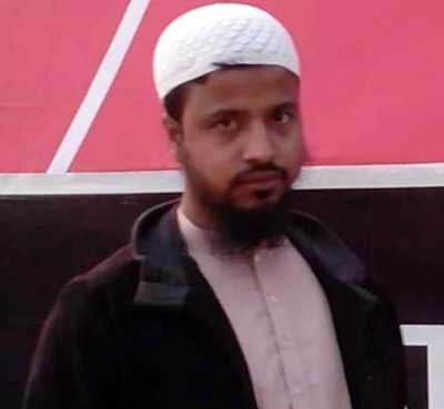 Madrasa super arrested for 'raping' student