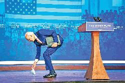 Biden win would bring relief but few fixes, says Merkel ally