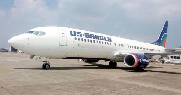 Biman, US-Bangla to resume flights to India Oct 28-29
