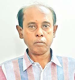 Chinmay Prasun Biswas