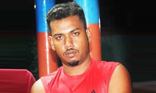 'Murder case accused' hacked dead on Bogura temple premises