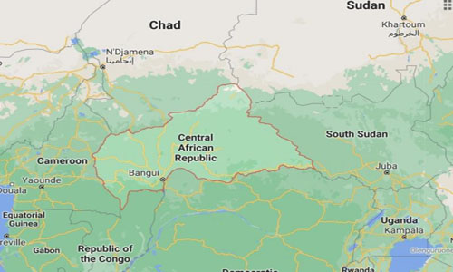 Bangladeshi peacekeeper killed in Central Africa