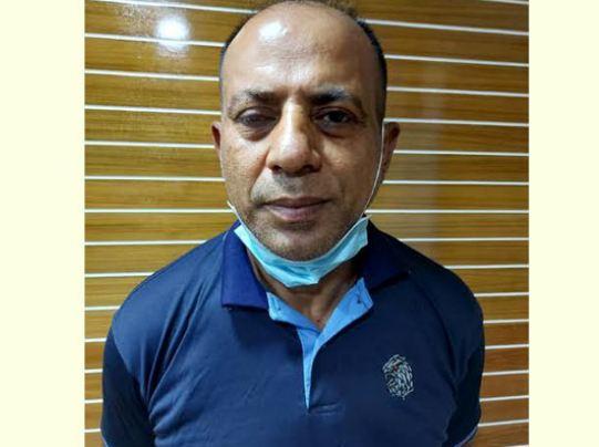 Haji Salim's protocol officer Dipu arrested from Tangail