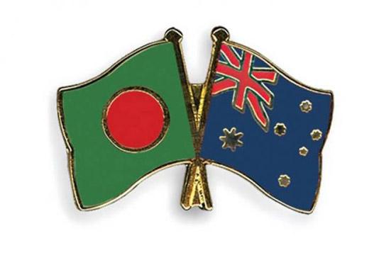 Australia releases COVID-19 devt response plan for BD