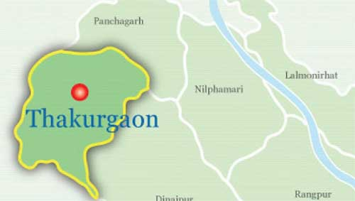 Man gets life term in drug case in Thakurgaon