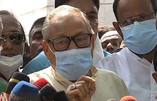BNP to do whatever needed for midterm elections: Nazrul