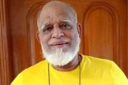 Former FIFA referee Abdul Aziz no more