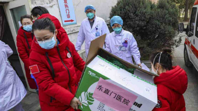 900 internet hospitals playing role in China's health system