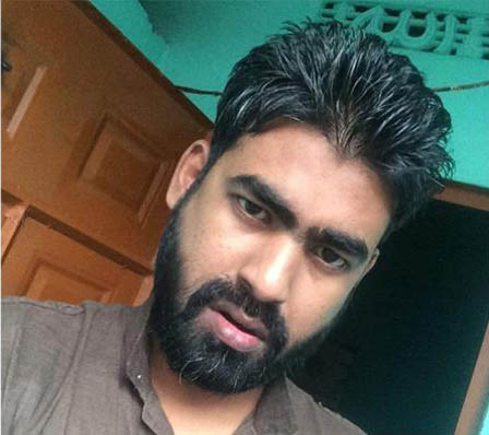 Rayhan murder: Suspended ASI arrested