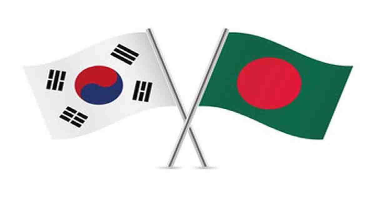S Korea giving $50m soft loan to support Bangladesh's Covid responses
