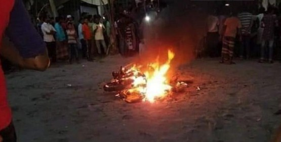 Mob beats man to death in Lalmonirhat