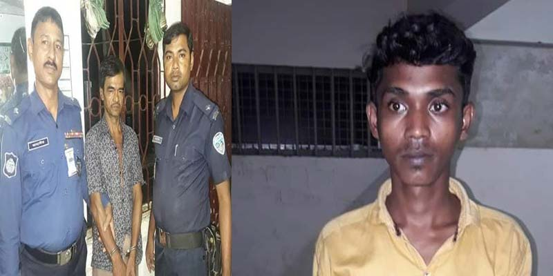 2 Laxmipur gang rape accused confess to their guilt