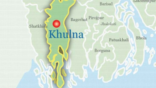 Sramik League leader's wife lands in jail for assaulting cop in Khulna