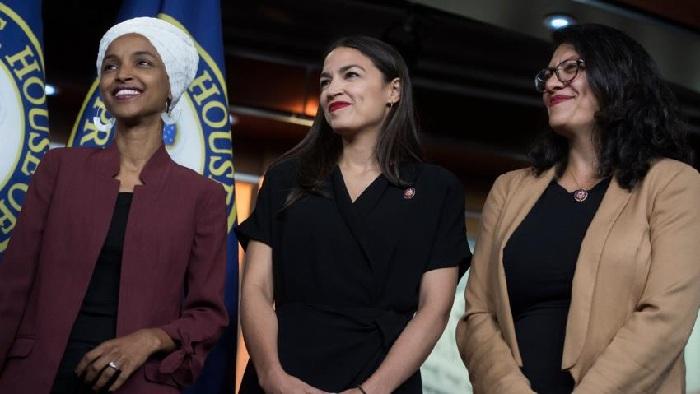 Ilhan Omar, Rashida Talib win re-election to US House of Representatives