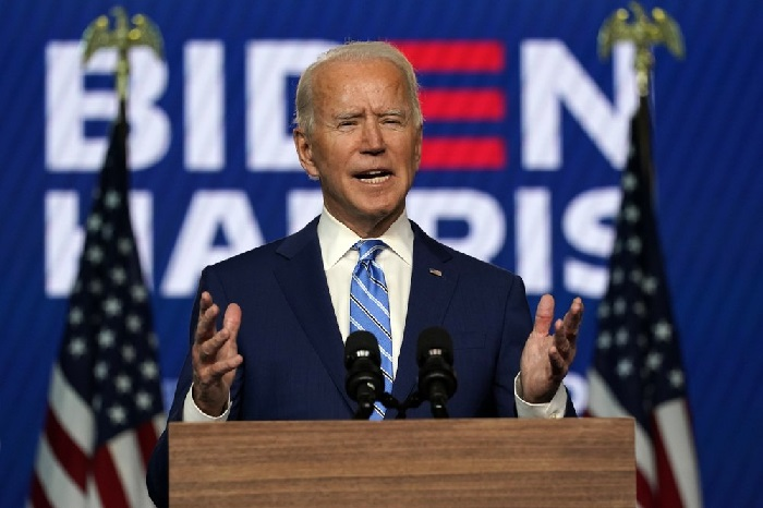 """Biden """"committed to strengthening"""" ties with Bangladesh"""