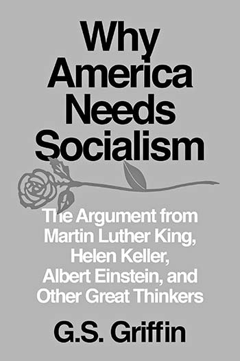 Two books on the nature of democratic socialism in America today