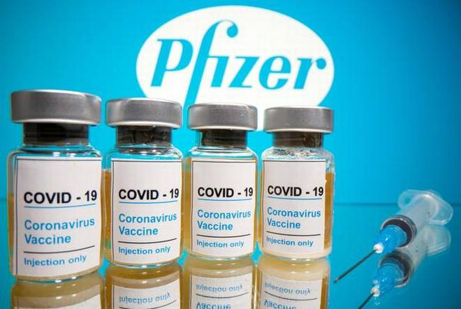 Covid-19 vaccine proves 90% effective