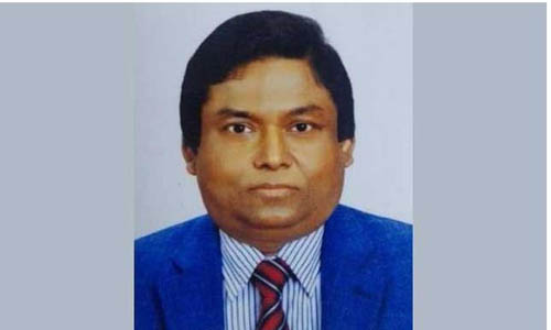 Postal DG Sudhangshu Bhadra sent on forced leave