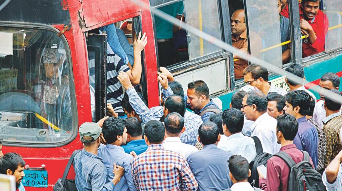 Buses to ply on 42, out of existing 291 routes