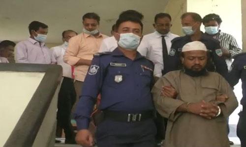 Rape verdict in 3 work days, Madrasa super gets life term