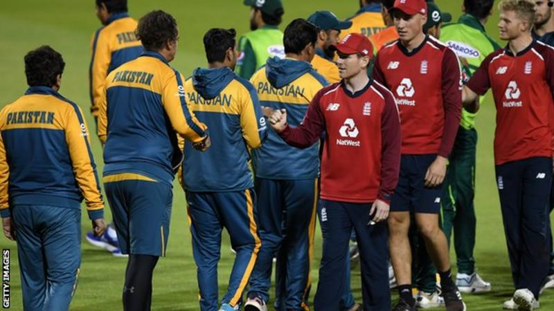 England will not tour Pakistan in January