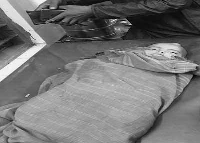 Minor girl dies from 'wrong treatment' in Netrakona