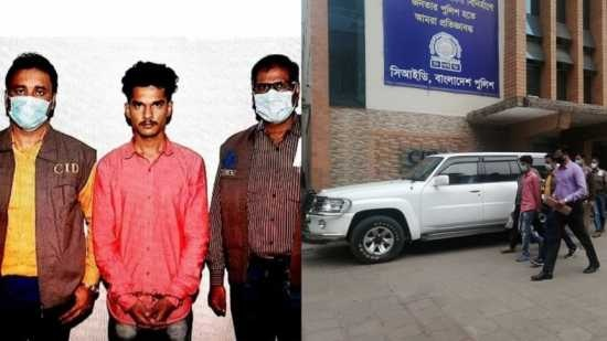 Rape of dead girls at morgue: Dom Munna confesses to court