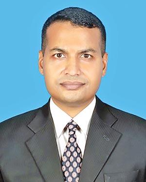 Md Mahmudur Rahman Niaz