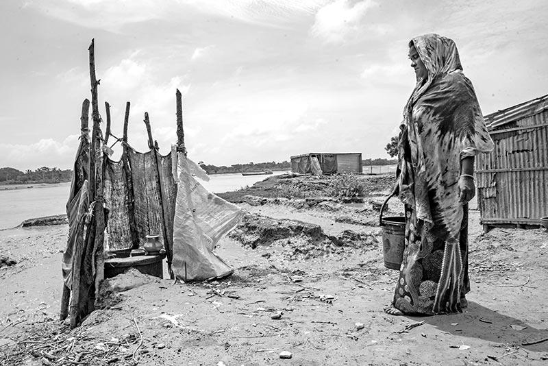 WaterAid Bangladesh's sanitation, hygiene awareness programme continues