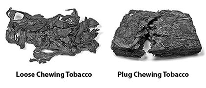 Smokeless tobacco products causing public health menace