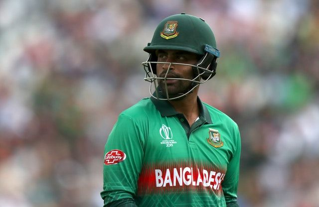 Assess my captaincy after at least 20 matches, says Tamim