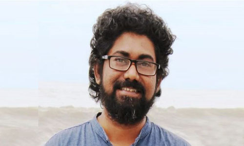 JU professor poet Himel Barkat dies