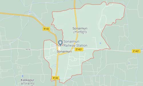 Woman 'kills self' in Noakhali