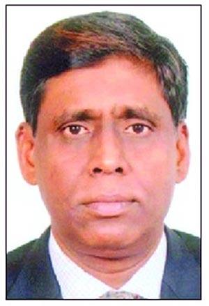 Kazi Saidur Rahman