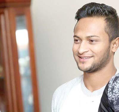 Shakib returns to cricket today, ending a year-long hiatus
