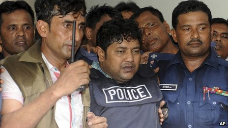 Why Rana Plaza owner's bail shouldn't be stayed, asks HC