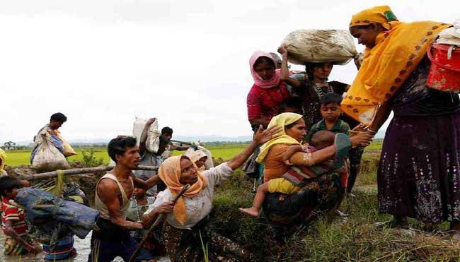 Rohingya: Dhaka to seek OIC finance for Gambia's legal battle