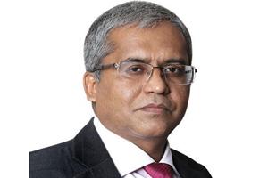 Touhidul made AMD of Standard Bank