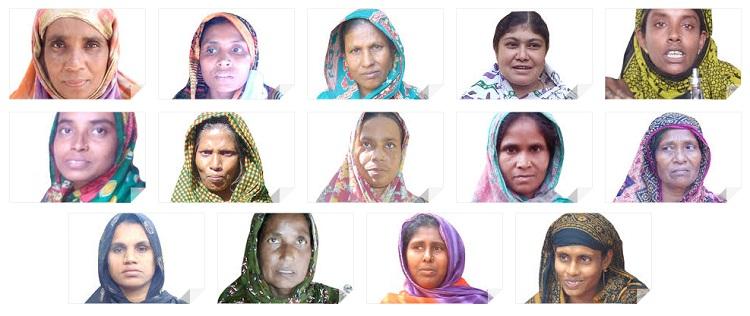 Japanese NGO to award 15 Kaliganj women