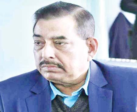DU TSC's ex-director Alamgir Hossain dies