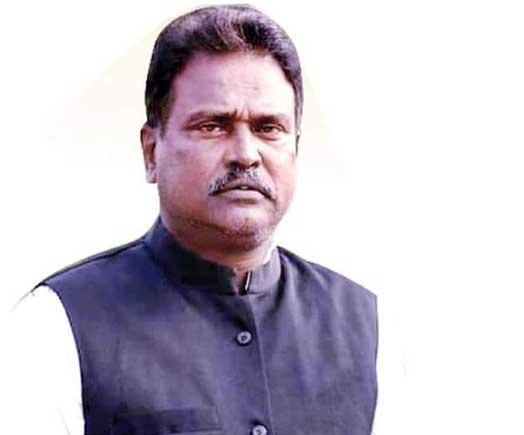 Narail Municipal Mayor dies of dengue