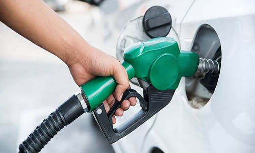 Phase body okays import of petroleum fuel, 7 other proposals