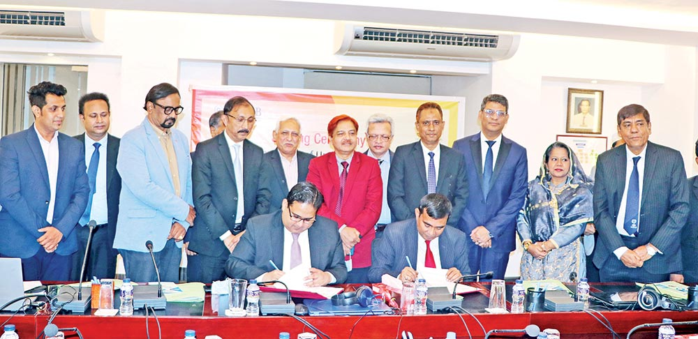 ICMAB, DCCI join hands to work together