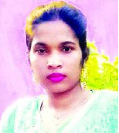 Naogaon Diagnostic Centre receptionist killed after rape; Case lodged