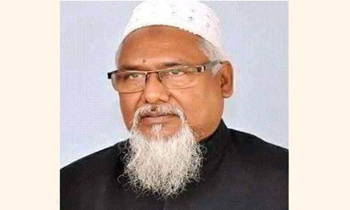 State Minister for Religious Affairs pays respect to Bangabandhu