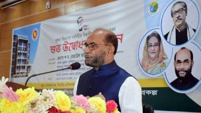 Govt carries burden of lakhs of unemployed due to coronavirus