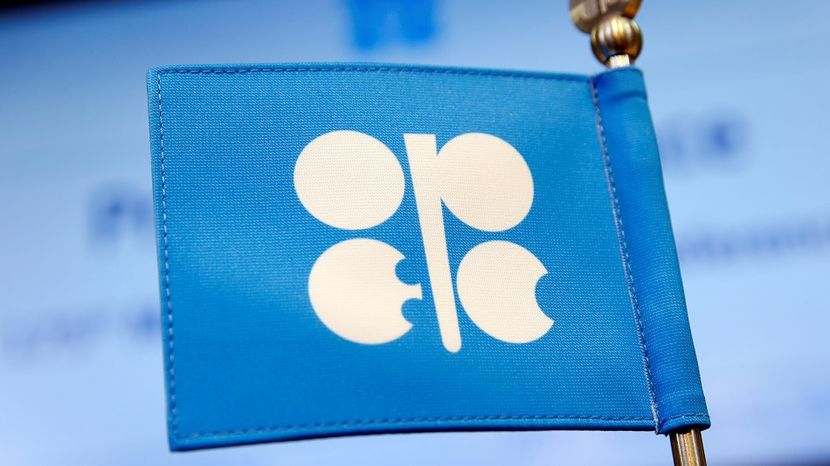 Oil prices set for weekly gain ahead of OPEC+ meeting