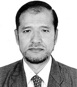 Md Jafar Ullah
