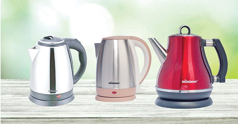 Benefits of Electric Kettles in upcoming winter